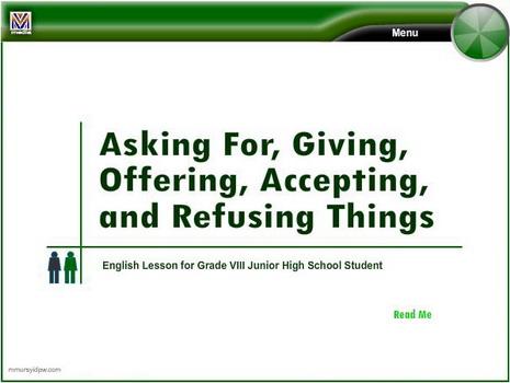 asking-giving-things